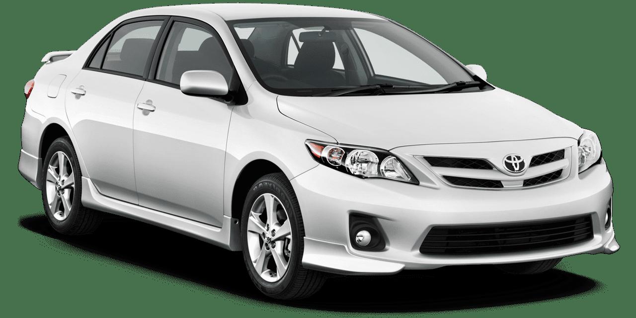 Toyota Corolla 2011г АКПП