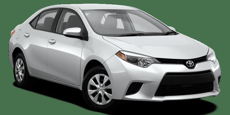 Toyota Corolla 2014г АКПП